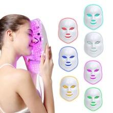 led facial masks